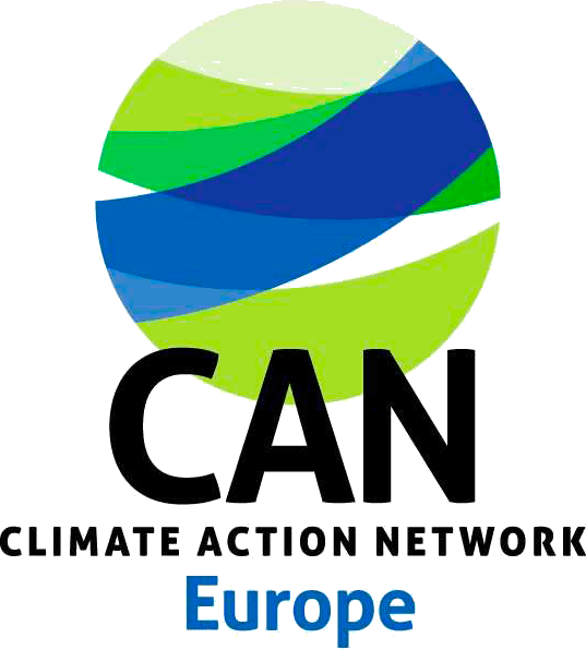 CAN : Climate Action Network Europe