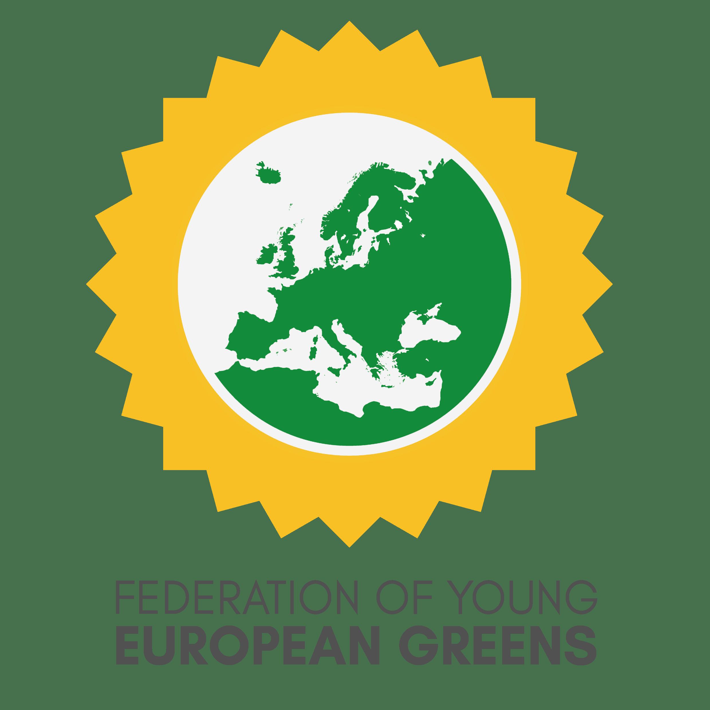 FYEG : Fédération of Young European Greens