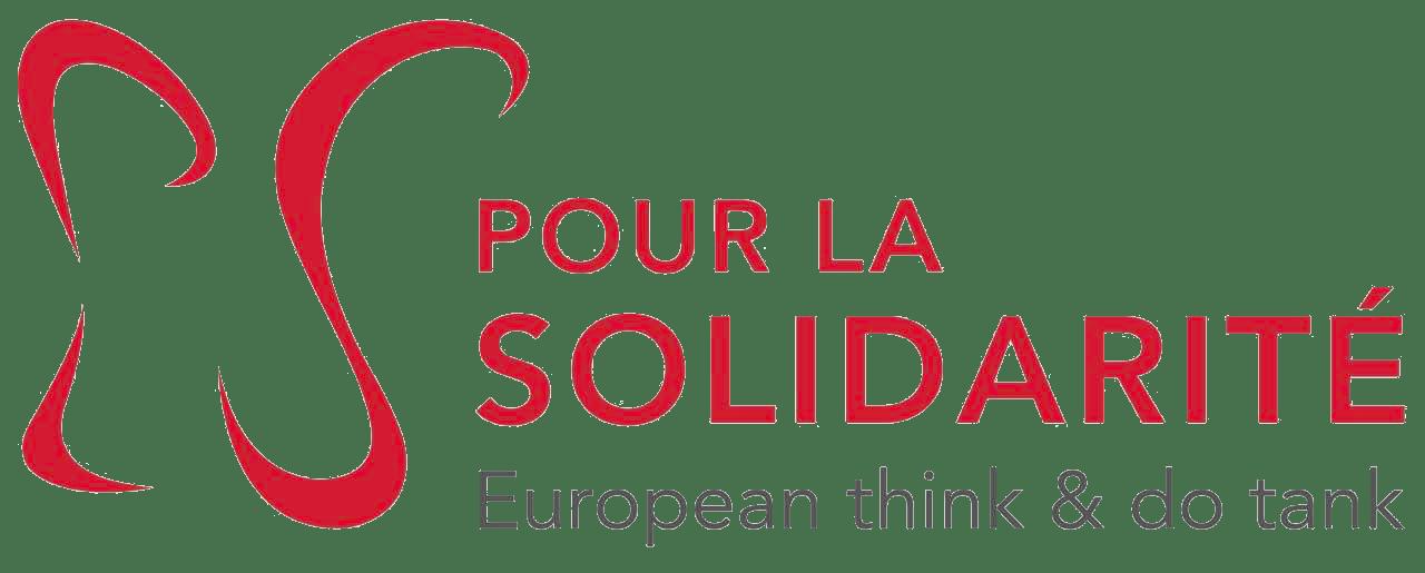 Pour la Solidarité : European Think and Do Tank